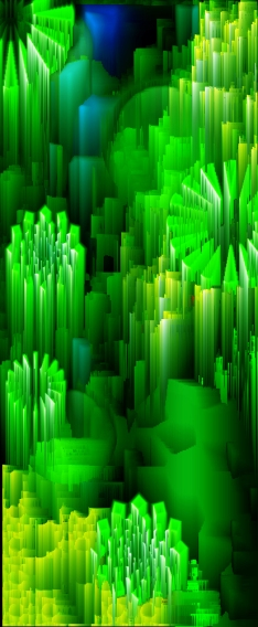 città di smeraldo CLAUDIA BONOLLO