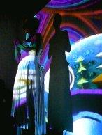 metamophosis, momento del concierto, Roma 2014