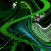 il raggio verde, Claudia Bonollo